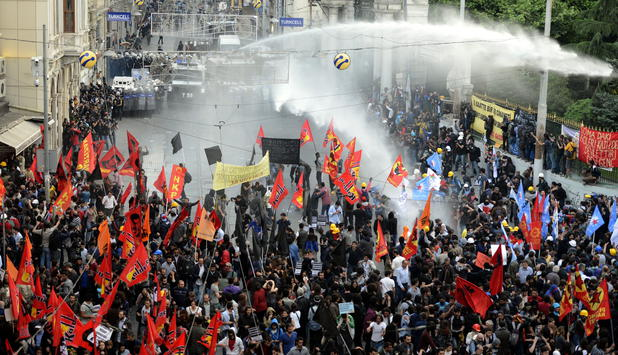 turkey-mine-explosion-protest
